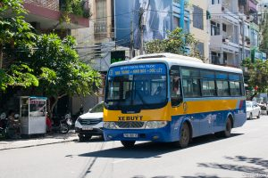 avtobus njachang