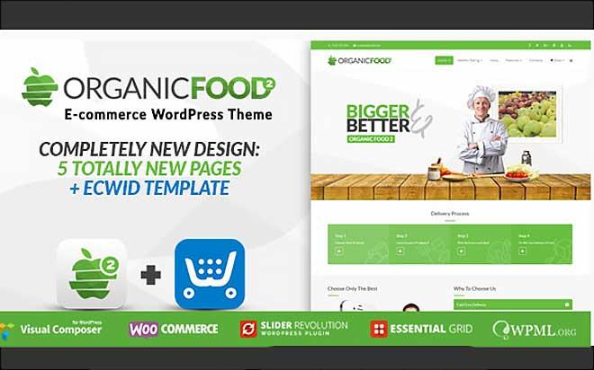 Organic-Food