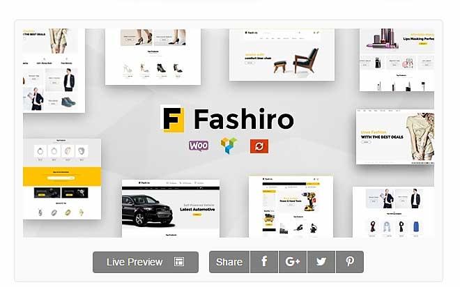 fashiro