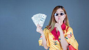 Заработать легкие деньги в интернете