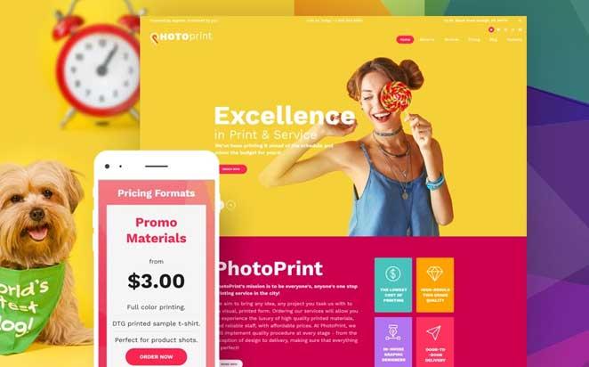 TOP-13-Adaptivnyj-WordPress-shablon-na-temu-magazin-poligrafii