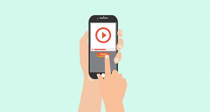 продвижение видео в инстаграм