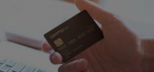 cryptopay банковская карта для биткоин