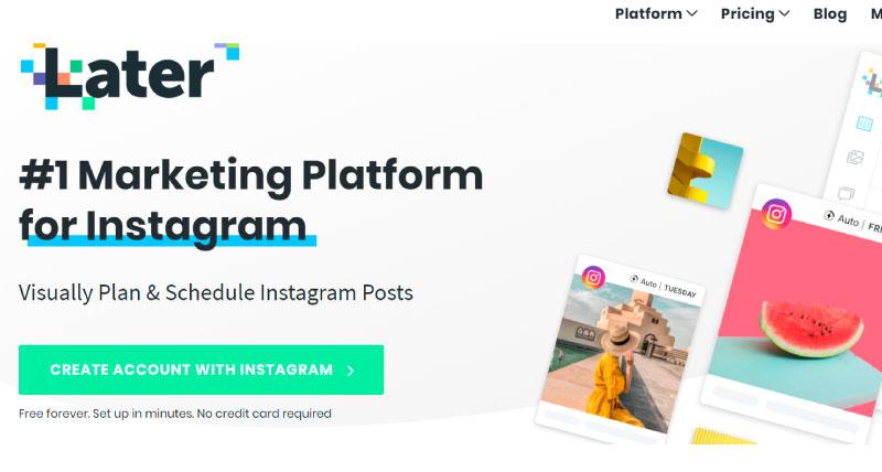инструмент для планирования-ваших публикаций в Instagram