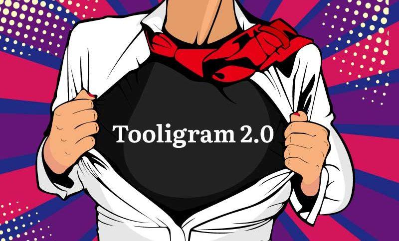 tooligram-отзывы и обзор