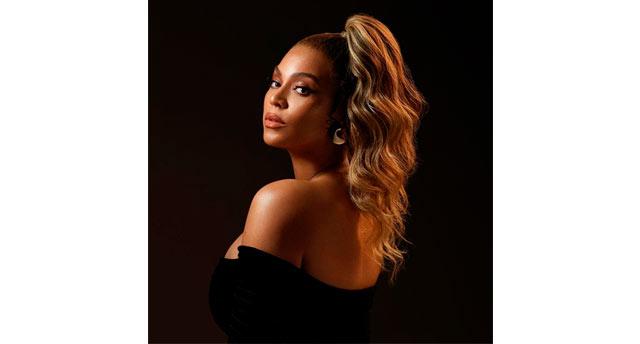 Beyonce в Insta