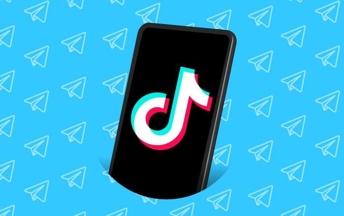 Телеграмм-каналы-про-Тик-Ток