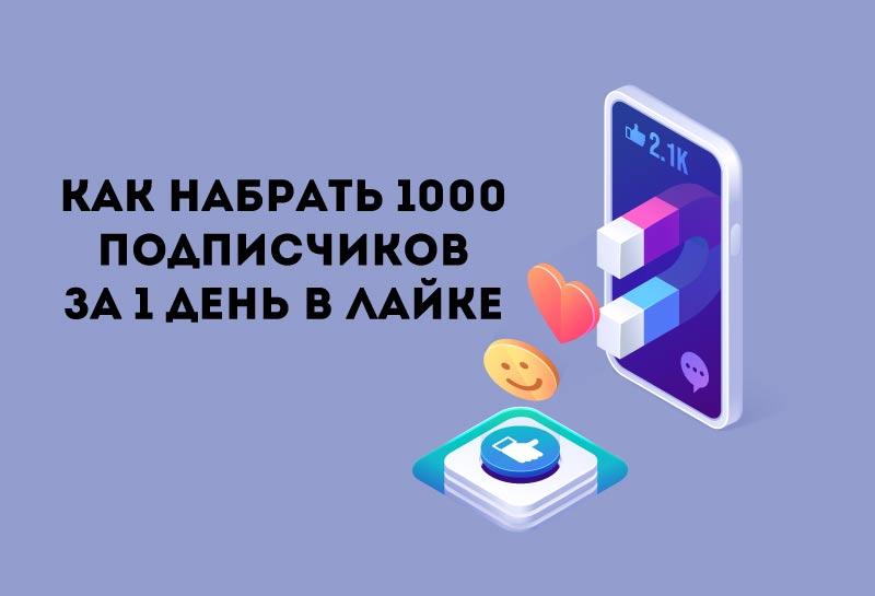 Как-набрать-1000-подписчиков-за-1-день-в-Лайке-min